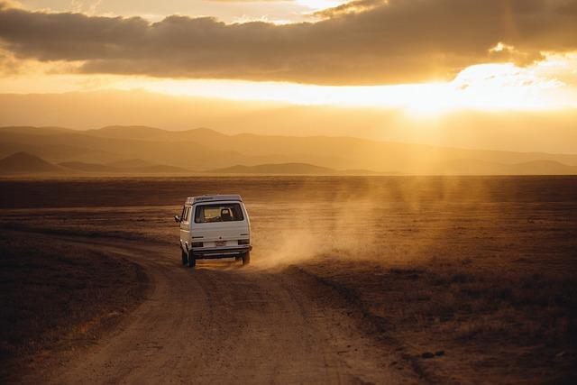 Odjazdy osobistym transportem czy w takim przypadku opłacalna wybór.